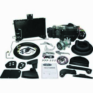 Vintage Air 1964 1965 Ford Falcon Complete Air Conditioning Kit Surefit