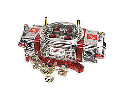 Quick Fuel 850 Cfm Mechanical Secondary Double Pumper Q Carburetor Carb