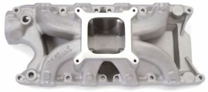 Edelbrock 2921 Victor Jr 302 Ford Aluminum Intake Manifold Small Block Ford 306