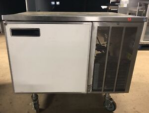 Delfield 38 Custom Commercial Refrigerated Base