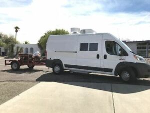 2017 Ram 2500 Mobile Kitchen Food Truck For Sale In Arizona