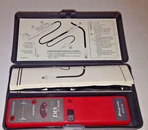 Snap On Mt2700 Dis Kv Ignition Probe Tester Mt 2700 Diagnostic Tool Tools Case
