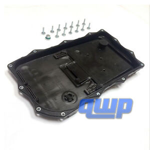 24118612901 Lr065238 Auto Trans Oil Pan Kit For Bmw Jaguar Xj Range Rover Sport