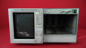 Tektronix 11403 1ghz Digitizing Oscilloscope
