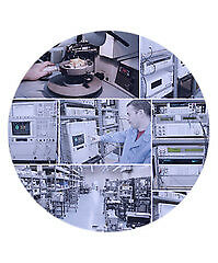 Gigatronics 840 Frequency Doubler 26 To 40 Ghz