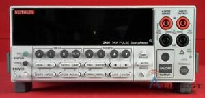 Keithley 2430 1kw Pulse Sourcemeter
