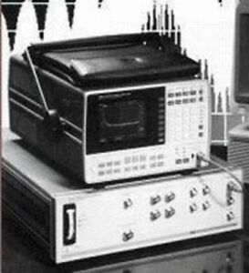 Hp Agilent Keysight 3048a Phase Noise Measurement System
