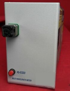 Exfo Iq 5320 ea Multi wavelength Meter