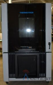 Thermotron Se 600 6 6 Environmental Chamber 70 c To 180 c 94 f To 356 f