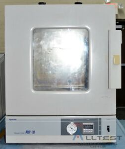 Yamato Adp 31 Yamato Scientific Adp 31 Table Top Vacuum Drying Oven