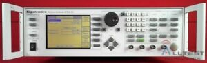 Gigatronics Gt9000 01 20 Synthesized Signal Sweep Generator 01 To 26 Ghz
