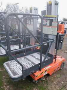 Jlg 12sp Man Lift Can Ship