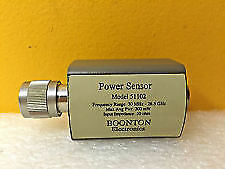 Boonton 51102 Power Sensor
