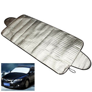 Freedom Full Protection Windshield Cover Car Sunshade Anti Snow Anti Uv Winter