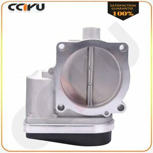Throttle Body For Dodge Charger Chrysler 300 Jeep Grand Cherokee 5 7l 6 4l 6 1l