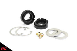Rough Country Rcj101 1 Joint Rebuild Kit For X Flex Upper Control Arms Fo