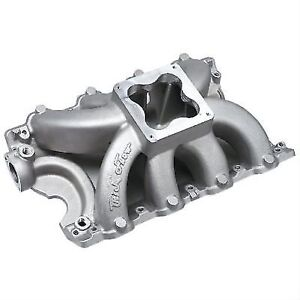 Trick Flow Tfs 54400111 R Series A460 Intake Manifolds For Ford 429 460