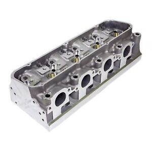 Trick Flow Tfs 5441b001 M87 Powerport A460 340 Cylinder Head For Ford 429 460