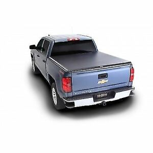 Truxedo 271101 Truxport Tonneau Cover For 2008 2013 Gmc Sierra 1500 6 5 Bed