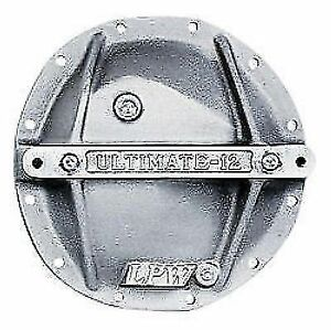 Strange R5206 Ultra Support Differential Cover Gm 12 Bolt