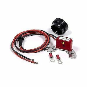 Pertronix 91284 Ignitor Ii Ignition Module Dual Points Ford Motorcraft 8 Cyl V8