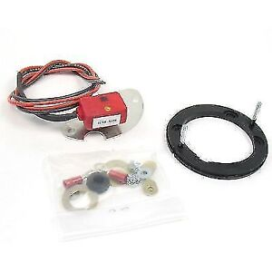 Pertronix 91181 Ignitor Ii Ignition Delco V8 Amc Chevy Pontiac Points Conversion