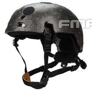 NEW FMA high level memory pad suspension for Ballistic helmet Multi-Color