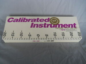 New In Box Vwr Certified Thermometer 10 To 70c 0 5c 3 Inch Immersion