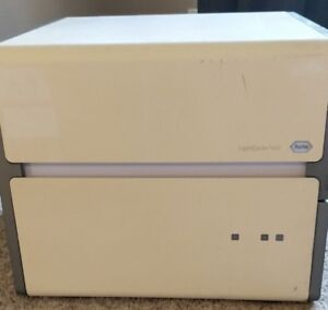Roche 480 Rapid High throughput Real Time Pcr Thermocycler 480 96 With Software