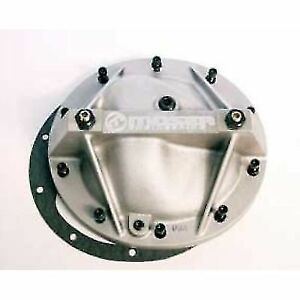 Moser 7105 Performance Differential Cover For Gm 7 5 10 Bolt
