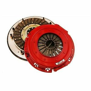 Mcleod Racing 6406807m Rxt Twin Disc Clutch Kit For 2012 2015 Chevrolet Camaro