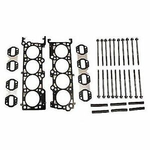 Ford Racing M 6067 T46 Cylinder Head Changing Kit For 96 04 Mustang 4 6l Dohc