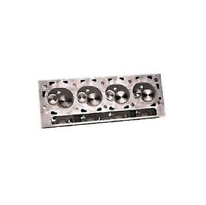 Ford Racing M 6049 Scj Super Cobra Jet Bare Aluminum Cylinder Head For 429 460ci