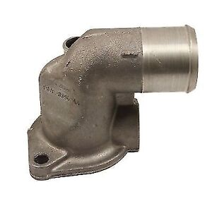 Ford Racing M 8592 m90 90 Thermostat Housing For 79 95 Mustang 5 0l 5 8l