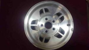 Used Oem Wheel Ford Ranger 96 97 560 3185