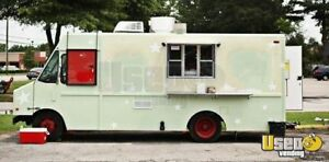 Freightliner Food Truck For Sale In North Carolina