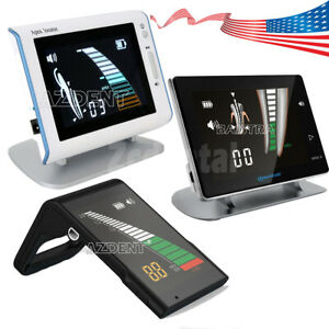 Dental Endodontic Root Canal 4 5 Lcd Electron Apex Locator Woodpecker Iii Style