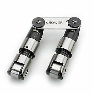 Crower 66290x842e 16 Enduramax Roller Lifters For Small Block Chevy 842 Od