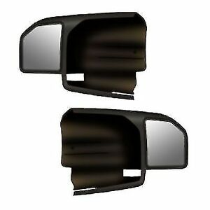 Cipa 11550 Custom Towing Mirrors For Ford