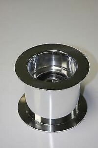 Blower Drive Service Ip 9451 Aluminum 3 Idler Pulley Assembly