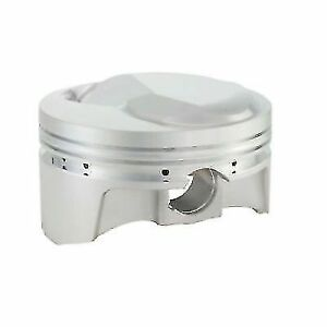Bullet Pistons Bbc5110 060 8 Bbc Dome Piston Set W Rings 4 310 Bore