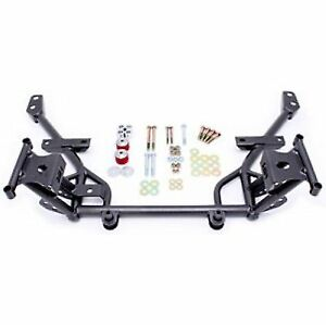 Bmr Suspension Km018h Tubular K member For 05 14 Mustang Gt