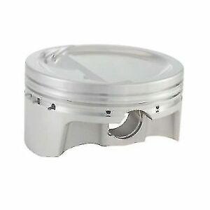 Bullet Pistons Bf6111 std 8 4 125 In Bore Forged Piston Sbf Kit