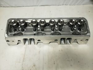 Afr Sbc Lt1 Cylinder Heads Competition 190cc Small Block Chevy