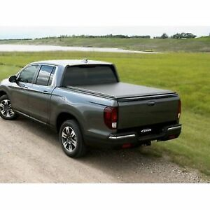 Access 46039 Lorado Series Roll Up Tonneau Cover For 2017 Honda Ridgeline