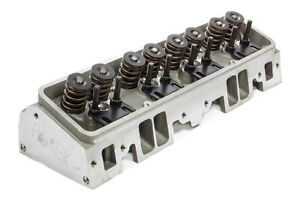 Flo tek 102505 Small Block Chevy Assembled Cylinder Head
