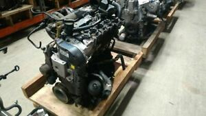 Motor Engine Gasoline 1 4l Vin R 8th Digit Engine Id Eab Fits 12 16 Fiat 500 463