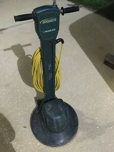 Speedshine 2000ls Nobles Floor Scrubber