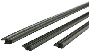 M d Building Products 01636 36 inch By 81 inch Steel Door Magnetic Weather strip