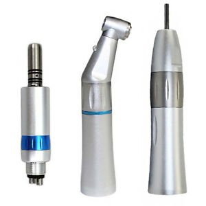 Fit Nsk Dental Contra Angle Handpiece Inner Water Spray Slow Speed Micromotor 4h